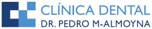Almoyna Dental – Dr. Pedro M. Almoyna Logo